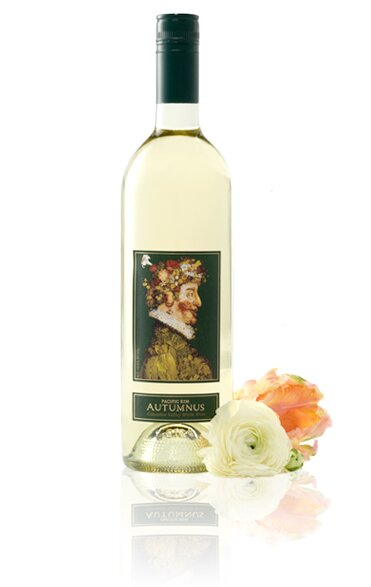 Autumnus White Bottle