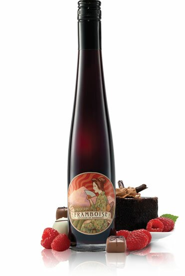 Framboise Bottle